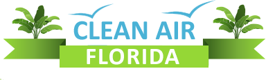 Clean AIr Florida's Logo