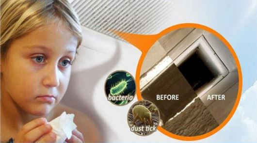 Orlando Air Duct Cleaning